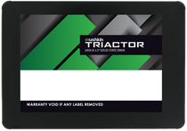 "Mushkin TRIACTOR 250GB 2.5"" Solid State Drive"