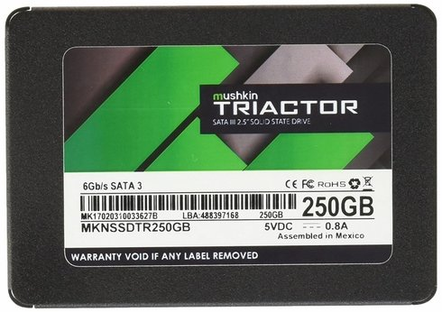 MKNSSDTR250GB-3DL Picture 1