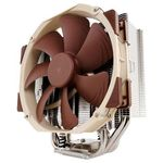 Noctua NH-U14S 140mm Intel LGA2011/LGA 1150/LGA 1151 Processor Cooler
