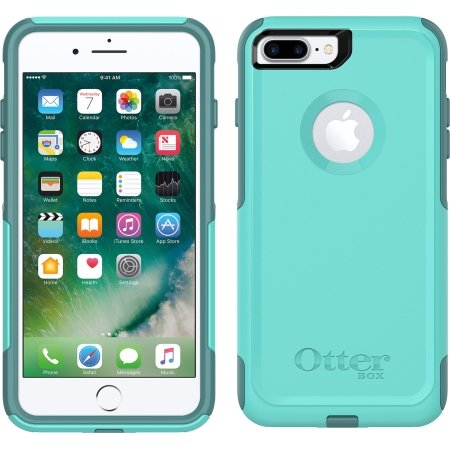 more photos 0706a 670dd OtterBox iPhone 7 Plus Commuter Series Case 77-53914