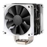Phanteks PH-TC12DX_BK Dual 120mm PWM CPU Cooler