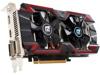 Powercolor Pcs+ Radeon R9 380 Axr9 380 4Gbd5-Ppdhe 4Gb 256-Bit Gddr5 Pci Express 3.0 Crossfirex Support Atx Video Card Refurb