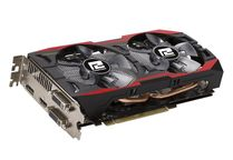 PowerColor AXR7 370 2GBD5-PPDHE 2GB GDDR5 PCIE CrossFireX Video Card