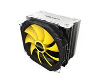 Reeven Ouranos High Performance 140mm 6 Heatpipes Copper Base CPU cooler