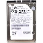 Refurbished Hitachi Travelstar 5K500 HTS545025B9SA02 250GB SATA/300 5400RPM 8MB 2.5 Hard Drive