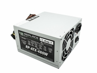 Replace Power 480W ATX Power Supply 204pin w/ SATA Support RP-ATX-480W