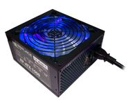 Replace Power 1000 Watt ATX Power Supply Blue LED