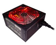 Replace Power 1000 Watt ATX Power Supply Red LED