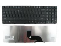 Replacement Keyboard For Acer Aspire AS5336-2524 AS5336-2613 US Laptop Black