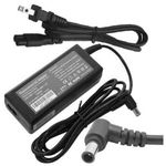 Laptop AC Adapter for Sony Vaio VGN-UX390N T340P