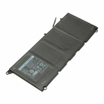 Replacement Laptop Battery for Dell XPS 13 9343 9350 JD25G RWT1R 0DRRP JHXPY 90V7W 56Wh
