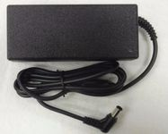 Replacement Sony Vaio Vgp-ac19v43 Ac Adapter 60w 19.5v 3a