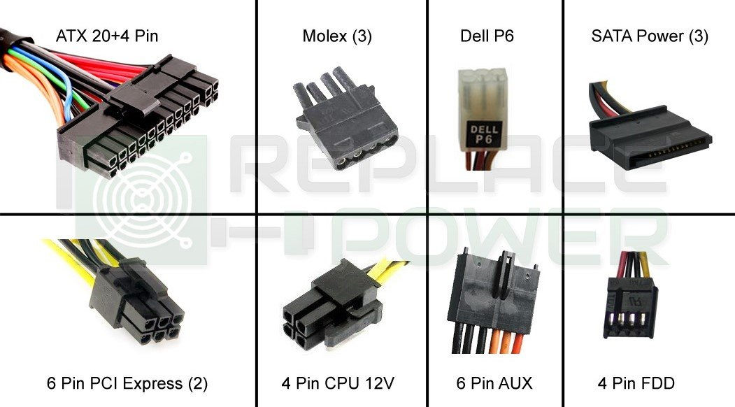 Replacement Power Supply for L305N-00-$27.7|Free Shipping