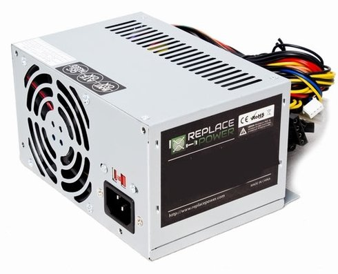 Replace Power V01-Universal PSU