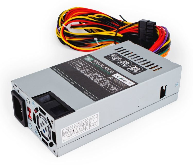 Rp V03 Replacement Mini Itx Power Supply Free Shipping