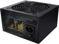 Rosewill ARC 450 Continuous 450W ATX12V v2.31 & EPS12V 80Plus Bronze Certified Active PFC Power Supply