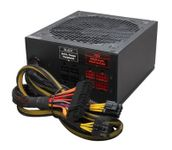 Rosewill HIVE-750 Modular Continuous Power 80 PLUS 750W Power Supply