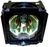 Compatible Projector Lamp and Housing Replacement for BP96-01472A