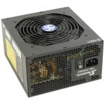 Seasonic SS-520GM M12II 520 Bronze 520W ATX Power Supply