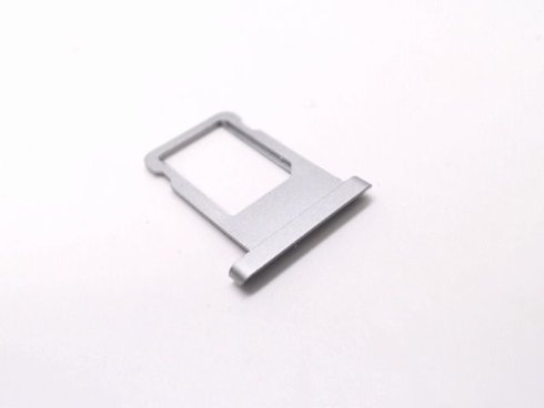 SIM-Tray-Ipad-Air-2-Gray Picture 1