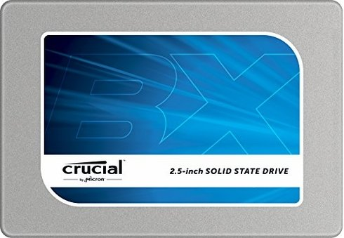 CT500BX100SSD1 Picture 1