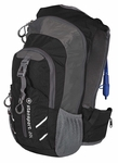 Stansport Carrying Case (Backpack) Hydration Bladder, Accessories, Hiking, Biking - Black