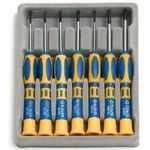 StarTech CTK100P 7Pcs Precision Screwdriver Set for Computer Builders