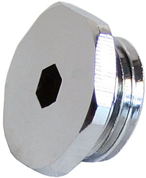 G1-4-SOCKET-PLUG-CHR Picture 1