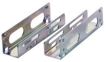 "Syba 3.5"" Hard Drive Mounting Brackets for 5.25"" Bays"