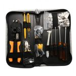 Syba SY-ACC65075 39-Piece Computer / Networking Toolkit