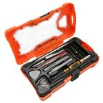 Syba SY-ACC65086 41 Pcs Essential Consumer Electronics Tool Kit
