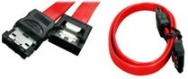 "Syba 18"" SATA to eSATA Adapter Cable (Red)"