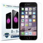 Tech Armor iPhone 6 / 6S HD 4.7 inch Screen Protectors 3-Pack