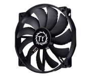 Thermaltake CL-F015-PL20BL-A Pure 20 DC Fan 200mm Case Fan