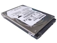 "Toshiba MK6476GSX 640GB SATA/300 5400RPM 8MB 2.5"" Hard Drive - A - Refurbished"