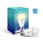 TP-LINK Kasa Smart Wi-Fi White LED KL110 Dimmable Light Bulb