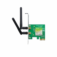 Network Cards - Wireless (PCI-Express)