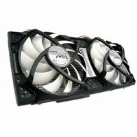 Video Card Cooling