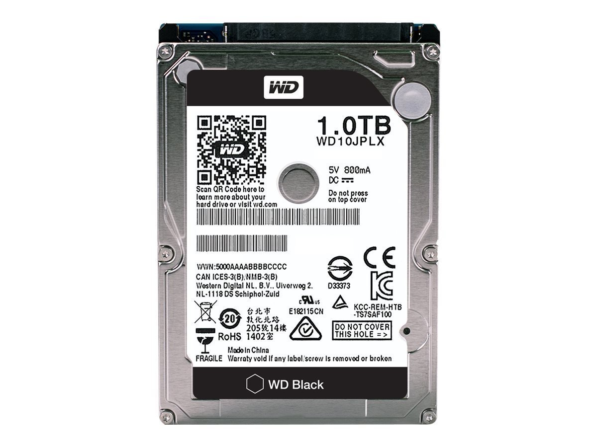 Wd Black 1tb Mobile Hard Drive Sale 6678 Hardisk Pc 160gb Add Review For