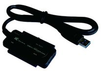 X-Media UB-3235S SuperSpeed USB 3.0 to SATA Adapter Cable