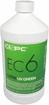 XSPC EC6 Coolant - UV Green