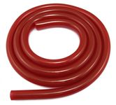 "Xspc Flx Red Uv 7/16"" Id, 5/8"" Od, (15.9/11.1mm) - 2 Meter Pack"