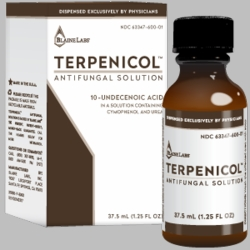 30% Off - Terpenicol Antifungal Solution