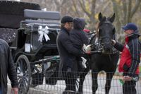 Phony Carriage Riders