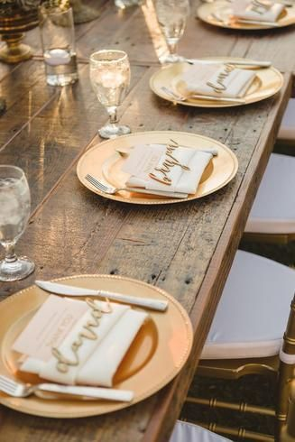 6 Pack 13 Inch Gold Heavy Duty Wedding Charger Plate With