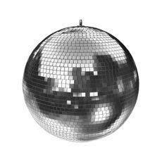 12 Inch Disco Mirror Ball