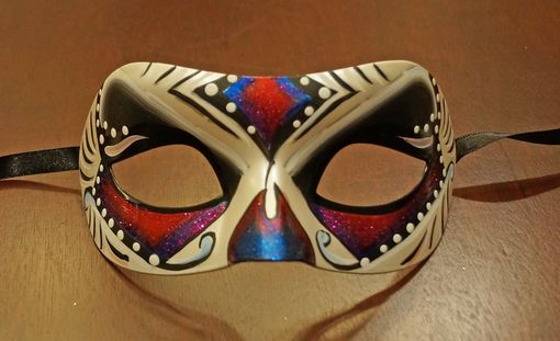 Abstract Mask