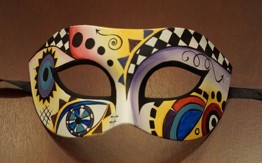 Artemis Masquerade Eye Mask