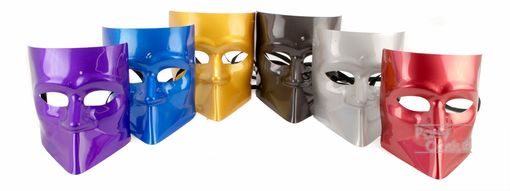 Bauta Masquerade Mask Party Pack