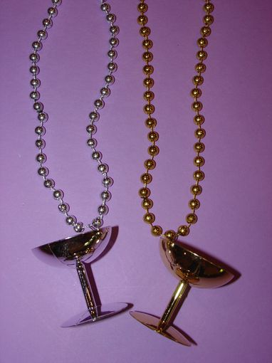 "Champagne 42"" Necklace (12 pcs)"